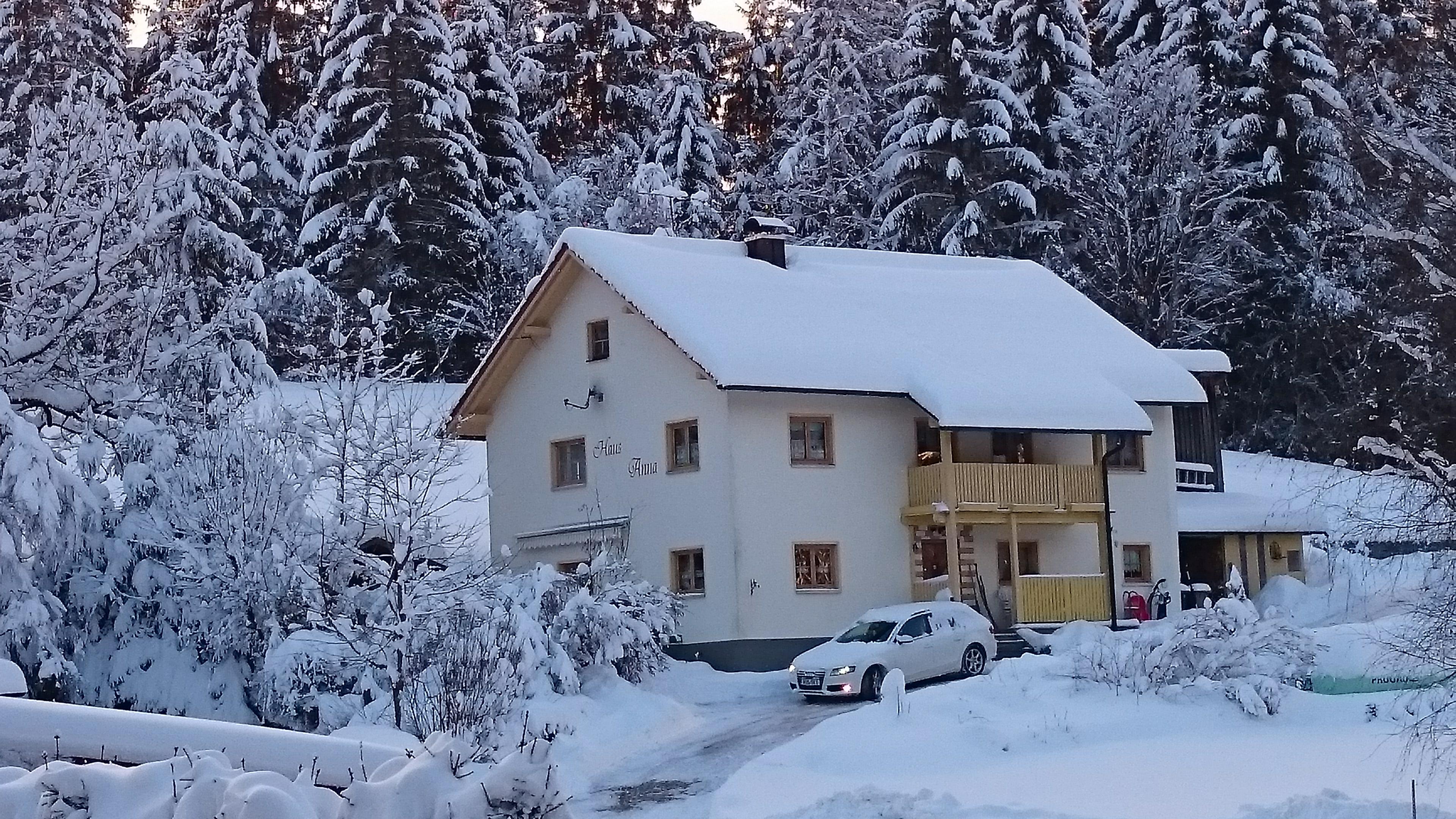 ferienhaus anna exklusiver urlaub im bayerischen wald. Black Bedroom Furniture Sets. Home Design Ideas